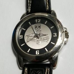 Vintage Chrysler Dodge Men's Watch